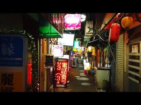 DEEP TOKYO Exploring