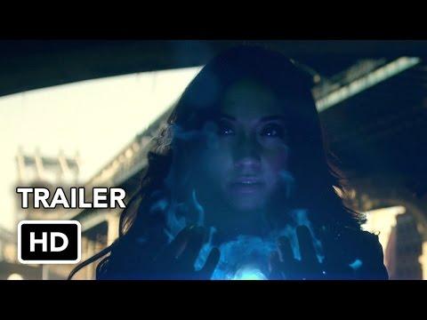 The Magicians (Syfy) NY Comic Con Trailer HD