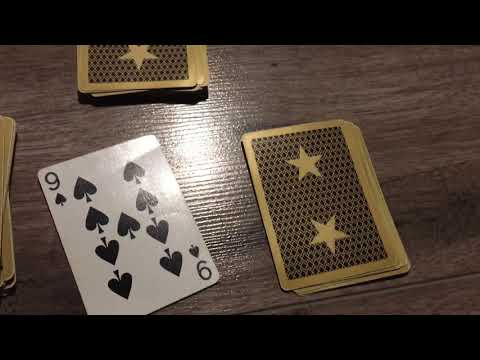 Another Card Game To Play By Yourself