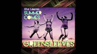 Badass DJ Mix - She Leaves, Summer Comes - Greensleeves