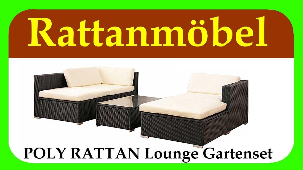 #gartenmöbel #lounge #polyrattan