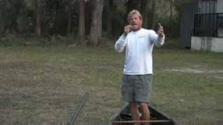 Canoe Fly Fishing 101