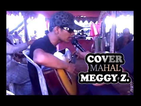Terlalu Mahal - Meggy Z - Cover Dangdut Gitar Akustik by Hamzir - Pengamen Suara Merdu