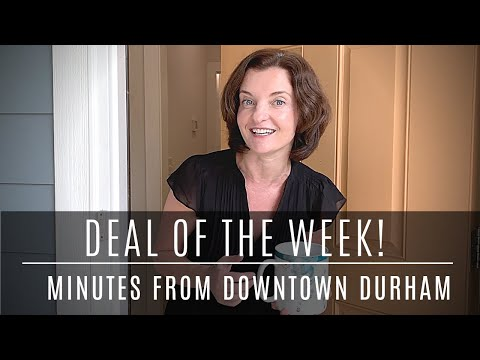 Homes For Sale In Durham NC Under $500K | Yoana Nin | The Prosperous Agency