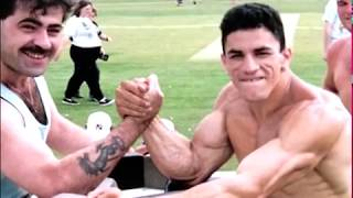 Legacy - Documentary about a World Arm Wrestling Champion