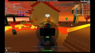 Roblox- Dis Is SPARTA