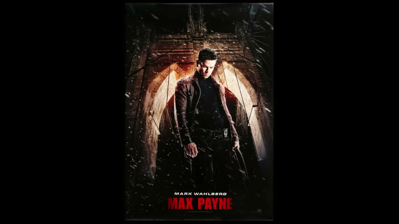 Download Max Payne (2008); A Review
