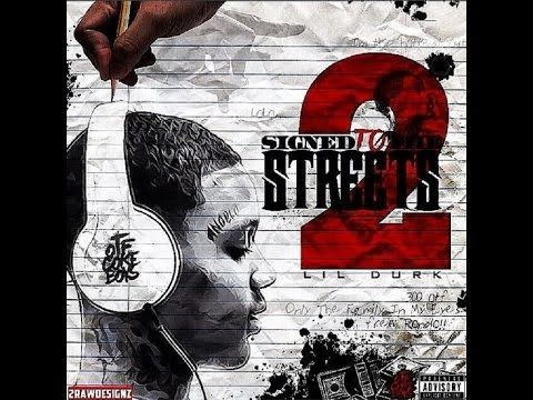 Lil Durk Ten Four  Signed to the streets 2