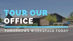 Tour the Blue Fox Group Corporate Office in Scottsdale, AZ