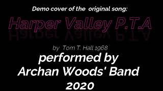 Harper Valley P T A
