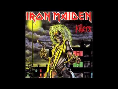 Iron Maiden - Prodigal Son (With Lyrics)