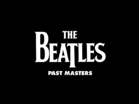 Album Review: The Beatles - Past Masters [Remastered]
