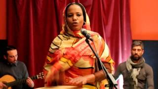 Aziza Brahim - Julud