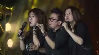 Dấu Ấn Phương Uyên - Ca khúc Mẹ Yêu: 3 Con Mèo - Thiện Nhân (4/4/2015 - Angela)