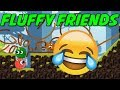Knuddeliges Rätselspiel | Fluffy Friends #1 Gameplay German Let's Play