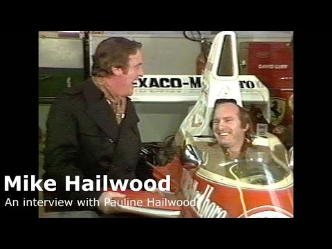 Mike Hailwood This Is Your Life