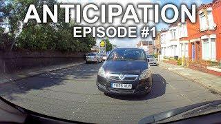 Anticipation Episode #1 Impatient People thumbnail