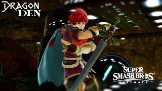 Dragon Den | Super Smash Bros. Ultimate Online | Roy (KingofDragons) Comeback
