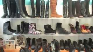 видео Ботинки Куома: мужские и женские, зимние, отзывы