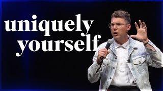 Uniquely Yourself // Judah Smith