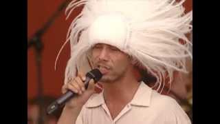 Jamiroquai - Soul Education - 7/23/1999 - Woodstock 99 East Stage (Official)