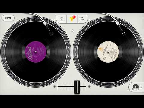 44th Anniversary of the Birth of Hip Hop (Google 11.08.2017)