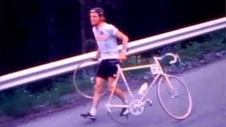 Rudolf Mitteregger - Österreich Rundfahrt 1974