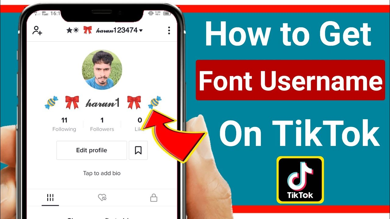 How To Find Font Username On Tiktok 2021 How To Get Style Font On Tiktok Tiktok Username Font Youtube