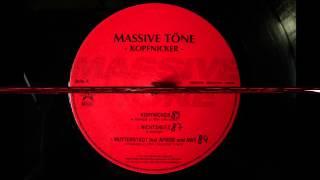 Massive Töne - Schoß der Kolchose ft. Afrob, Max & Emil - Kopfnicker (1996)