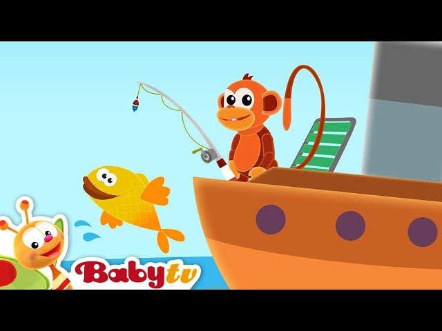 Best Collection of Rhymes for Children | BabyTV