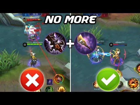 Counter The Golden Demon   Best build for tanks   Mobile Legends Bang Bang thumbnail