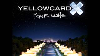 Yellowcard - Paper Walls [Full Album]