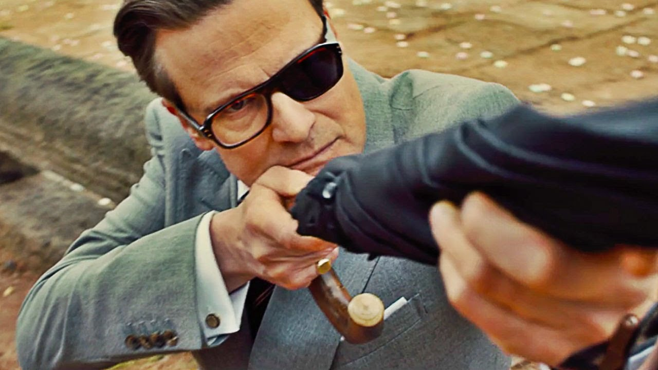 Download 'Kingsman: The Golden Circle' Official Red Band Trailer 2 (2017)