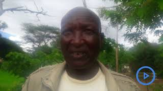 Isiolo residents express views on the impact of devolution