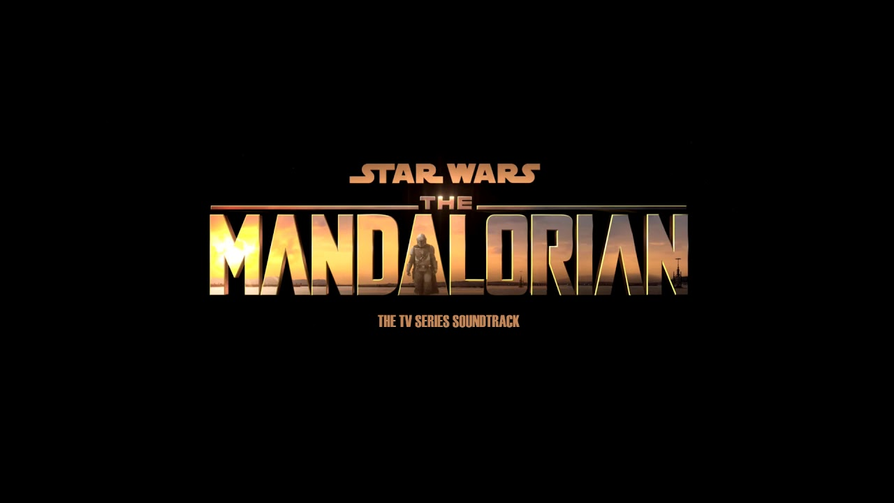 THE MANDALORIAN - Soundtrack [Theme] (Extended Ver.)