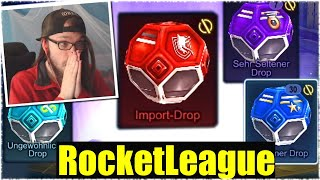 ICH ÖFFNE ALLE 40+ SEASON 2 KISTEN! - Rocket League [Deutsch/German]