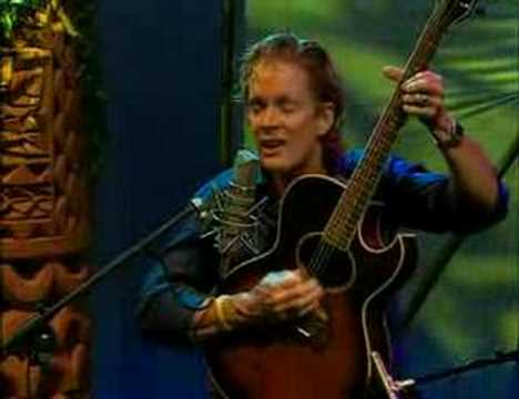 HAPA performs Haleakala Ku Hanohano (from PBS Special)