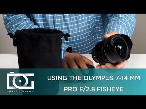 REVIEW | M. ZUIKO Digital ED 7-14mm F/2.8 Ultra Wide Angle PRO Lens For Micro 4/3 Cameras
