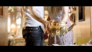 The Brass Teapot Trailer
