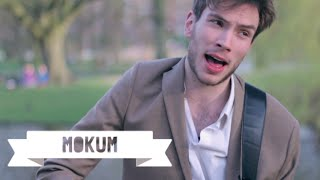 Johnny Bruce Muller - Feet in the Grass • Mokum Sessions #5