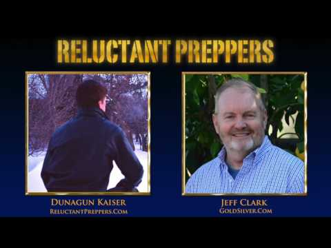Supply Of New Gold Dropping Irreversibly & How this Will Impact You | Jeff Clark