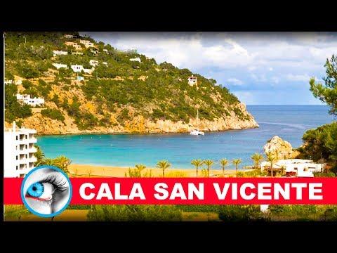 IBIZA Cala San Vicente Beach 2017 Must See & Do Travel Guide