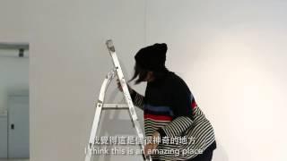 Anita Chan Lai-ling Gallery+Peggy Chan2
