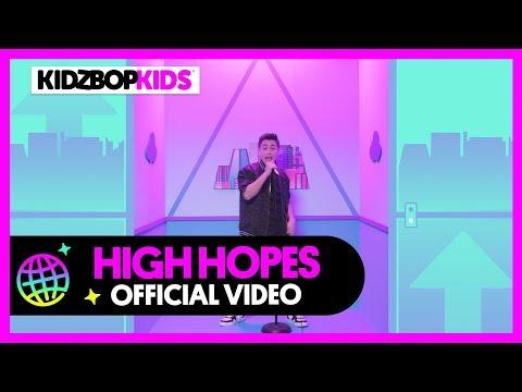 KIDZ BOP Kids - High Hopes  [KIDZ BOP 39]