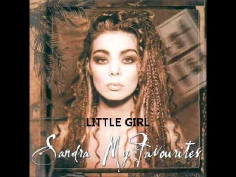 SANDRA BEST SONGS BY FEDERIC INTLES