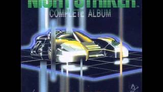 Night Striker Complete Album: Aquarius (Maritime Theme)