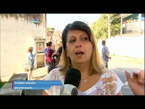 Denúncia: praça João Passos (SP) vira esconderijo para bandidos e usuários de drogas