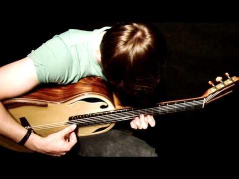 Lukasz Kapuscinski - Prophecy (by Adrian von Ziegler) - Celtic Guitar Music