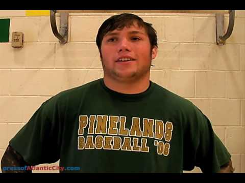 Pinelands Regional Football Preview