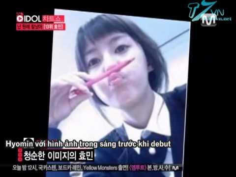 [T-aravn.net] Mnet Idol Chat Show - Hyomin.mkv